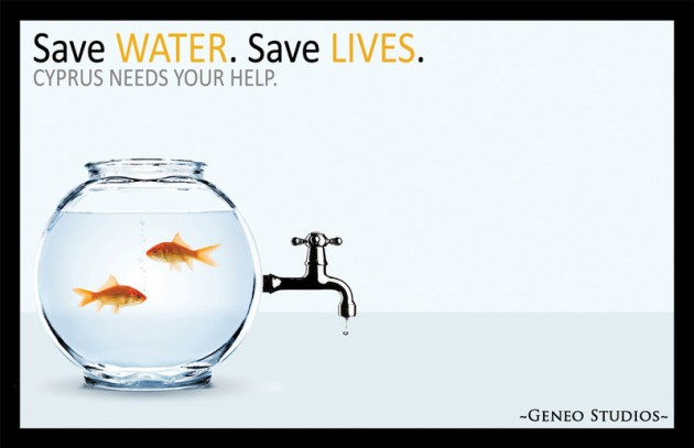 Save Water Save Lives Amazing Advertisements