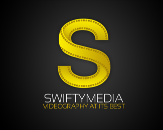 swiftymedia logo depth