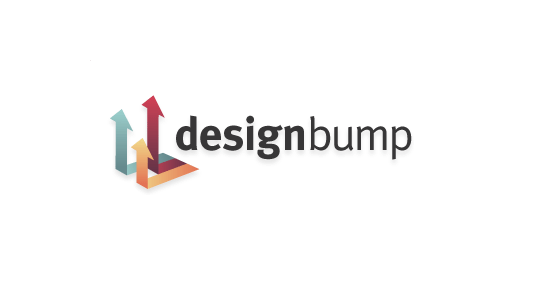 design bump logo inspiration