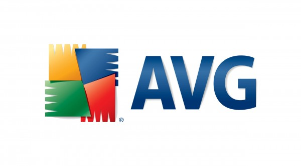 avg antivirus logo design