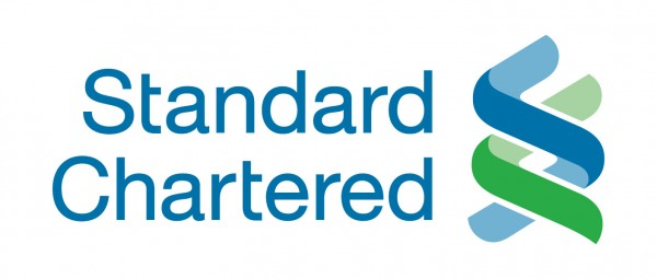 Standard Chartered logo design