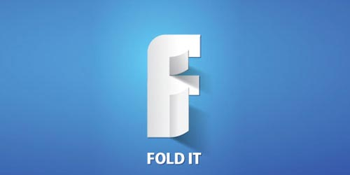 Logo of Fold It