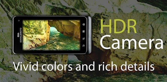 high quality HDR images full resolution.