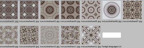 free photoshop retro patterns download pack