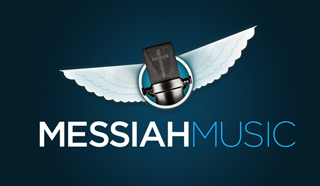 Messiah Music Logo