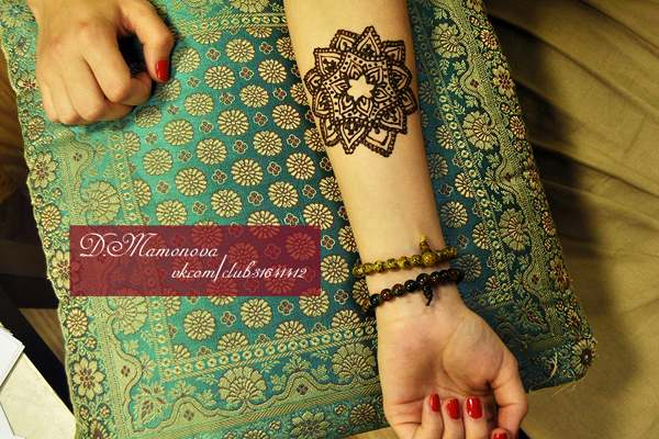 wedding mehndi designs for inspiration