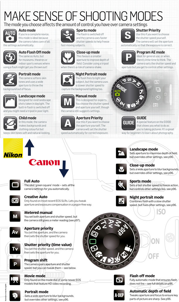 Head on: nikon vs canon cameras.
