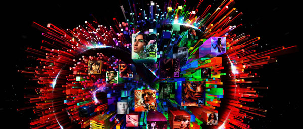 Everything About Adobe Creative Cloud