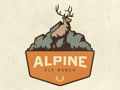Alpine Elk Ranch