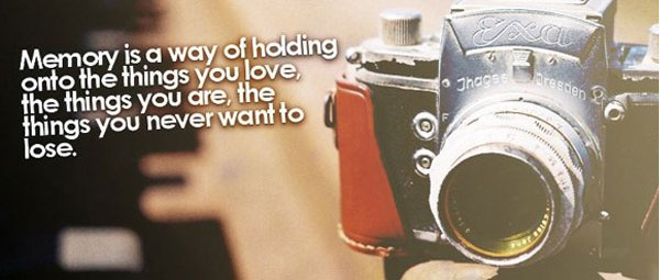 36 Fantabulous Photography Quotes