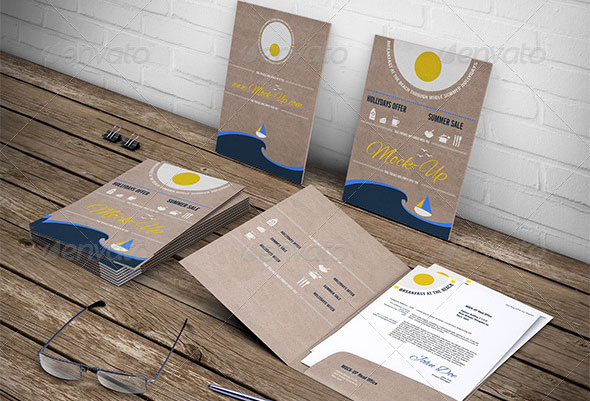 file-folder-document-folder-mockup