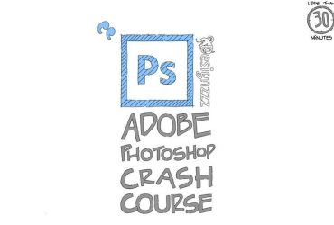 Free eBook: Adobe Photoshop CC Crash Course
